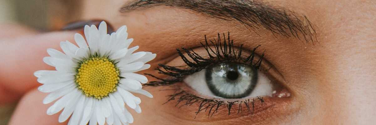 vrásky pod očima