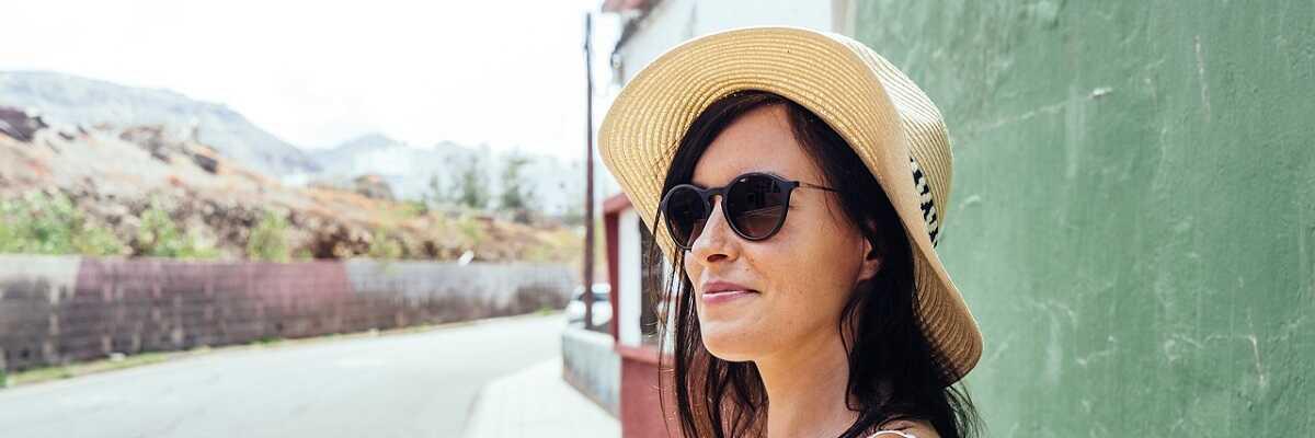 nafigate nano eye lift podoční maska pro ženy