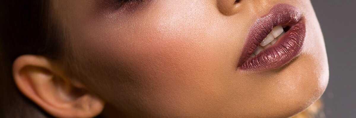 účinná kosmetika na vrásky na bradě