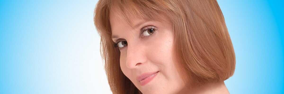 pečování o pleť po věku 40 let