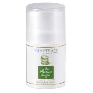 badestrand aloe hyaluron booster 50 ml