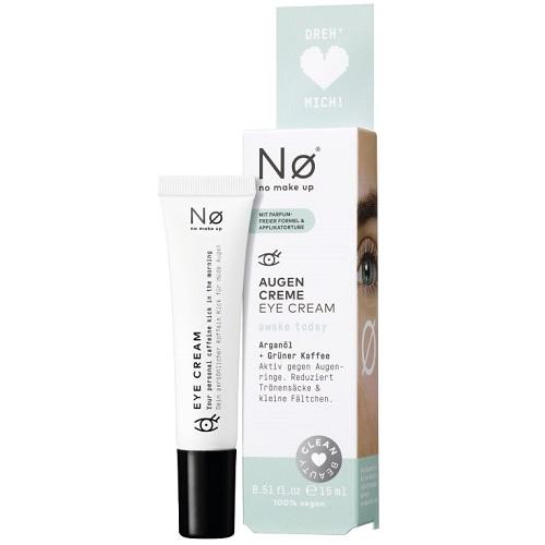 no cosmetics awake today oční krém 15 ml