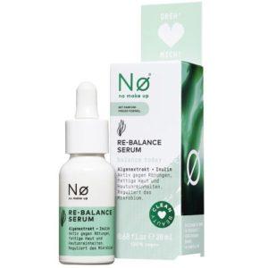 no cosmetics balance today sérum pro rovnováhu pleti 20 ml