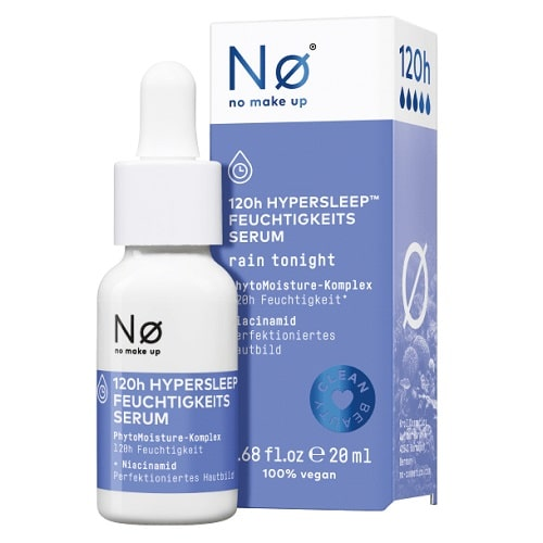 no cosmetics rain tonight noční regenerační sérum 20 ml