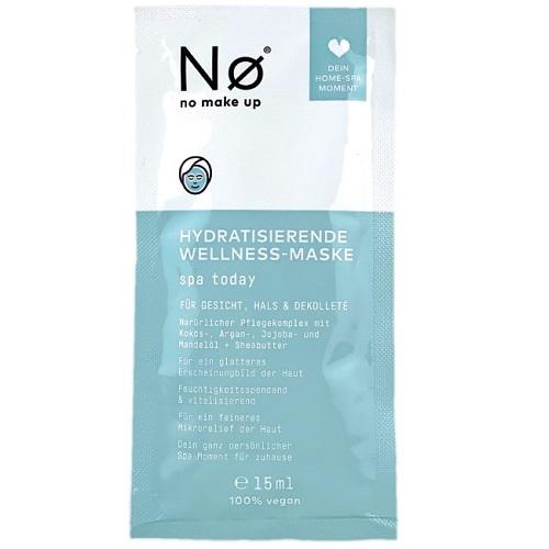 no spa today hydratační maska 15 ml