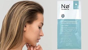 hydratační maska ve wellness kvalitě