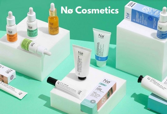 No cosmetics